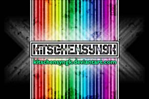 Retro ID by Kitschensyngk