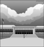 NCC: BAJHS Background Art by Kitschensyngk