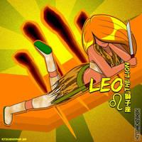 Leo 2 by Kitschensyngk
