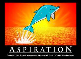 NCC: Motivational Poster by Kitschensyngk