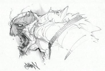 Anti Venom by Gambear1er