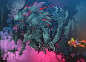 Alientis by Gambear1er