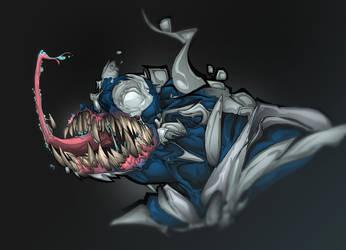 Venom by Gambear1er