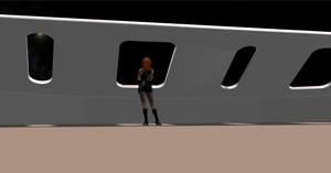 1701-E Crew quarters- WIP 1 by mdbruffy