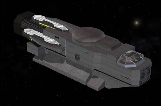 Defender- New Engines by mdbruffy