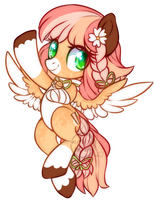 Baby Cakes (TRADE) by Cabbage-Arts