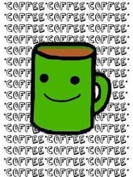COFFEE by dairysugar