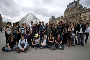 dM v1.0 - Photo de Groupe by DeviantMEET-Paris