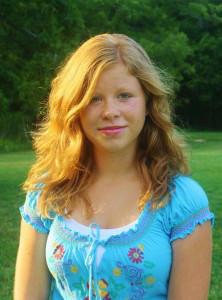 saralynn1997's Profile Picture