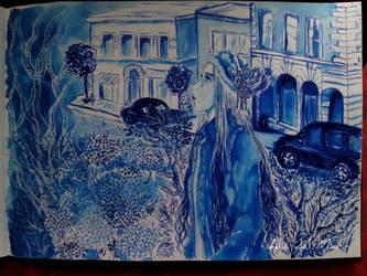 Dias-Azules by AlicedelMar