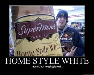 home style white by Jaffar8
