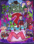 SMB2: Koopa's Wrath by SonicClone
