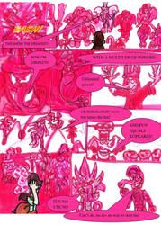 Centaurgirl 2-45 by SonicClone