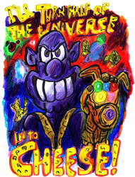 Infinity Gromit by SonicClone
