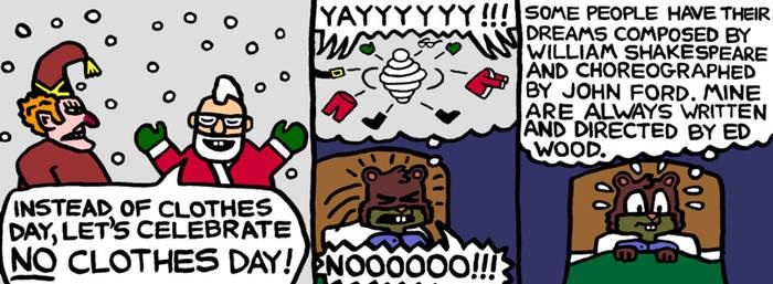 Nefaria Nightmare by DeckardCanine
