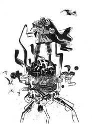'DOOM' -eBay.com AUCTION by TCypress
