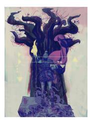 King Aeetes by TCypress