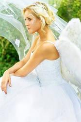 Angel Bride by Crysa