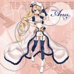 Sweet ANN Taiwan Ver. by qrullgx13