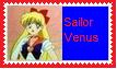 Sailor Venus Stamp by KittyJewelpet78