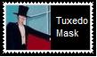 Tuxedo Mask Stamp by KittyJewelpet78