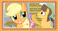 CaramelJack Stamp by KittyJewelpet78