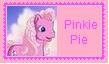 G3 Pinkie Pie Stamp by KittyJewelpet78