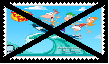 Anti Phineas and Ferb Stamp by KittyJewelpet78