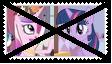 Anti TwiDance Stamp by KittyJewelpet78