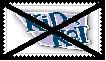 (Request) Anti Kid VS Kat Stamp by KittyJewelpet78
