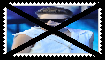 Anti Justin Bieber Stamp by KittyJewelpet78