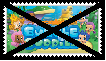 (Request) Anti Bubble Guppies Stamp by KittyJewelpet78
