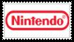 Nintendo Stamp by KittyJewelpet78