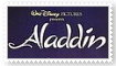 Aladdin Stamp by KittyJewelpet78
