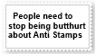 Stop Being Butthurt by KittyJewelpet78