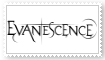 (Request) Evanescence Stamp by KittyJewelpet78
