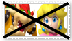 (Request) Anti BowserxPeach Stamp by KittyJewelpet78