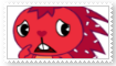 (Request) Flaky Stamp by KittyJewelpet78