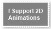 (Request) Support 2D Animations Stamp by KittyJewelpet78