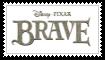 (Disney) Brave Stamp by KittyJewelpet78