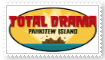 (Request) Total Drama Pahkitew Island Stamp by KittyJewelpet78