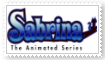 Sabrina The Animated Series Stamp by KittyJewelpet78