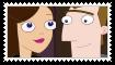 (Request) VanessaXMonty Stamp by KittyJewelpet78