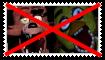 (Request) Anti FoxyXChica Stamp by KittyJewelpet78