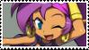 Shantae Stamp by KittyJewelpet78