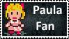 Paula Fan Stamp by KittyJewelpet78