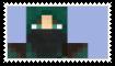 (Commission) ThnxCya Stamp by KittyJewelpet78