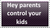 Parents control your kids by KittyJewelpet78