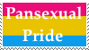 Pansexual Pride Stamp by KittyJewelpet78