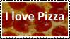 I love Pizza by KittyJewelpet78